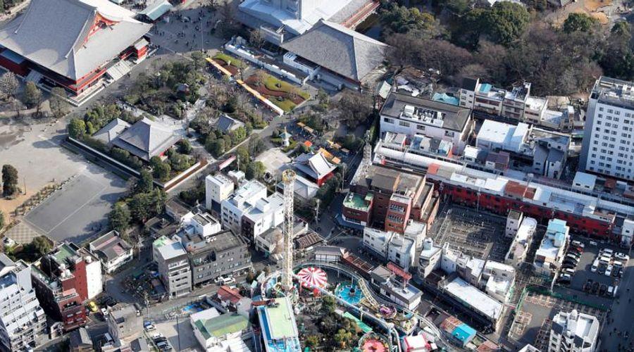 رويوكان كاموجاوا أساكوسا-31 من 35 الصور