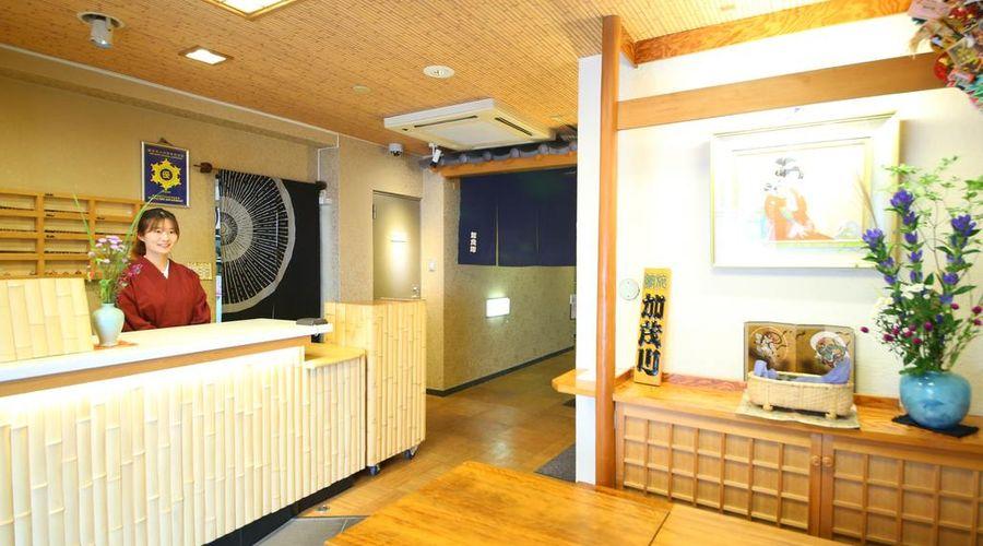 رويوكان كاموجاوا أساكوسا-3 من 35 الصور