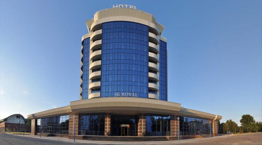 SK Royal Hotel-1 of 47 photos
