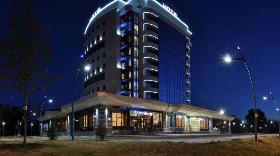 SK Royal Hotel-21 of 47 photos