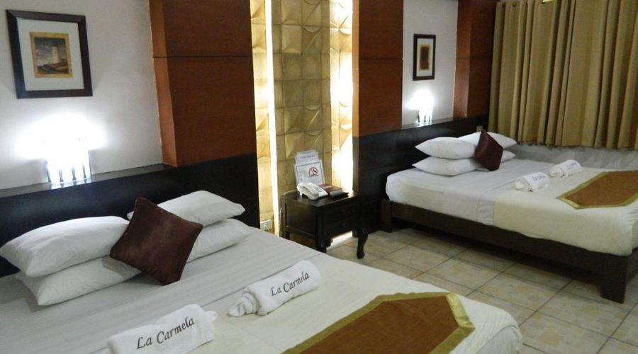 La Carmela de Boracay Resort Hotel-11 of 51 photos