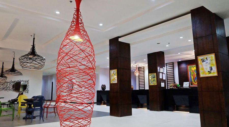 La Carmela de Boracay Resort Hotel-2 of 51 photos