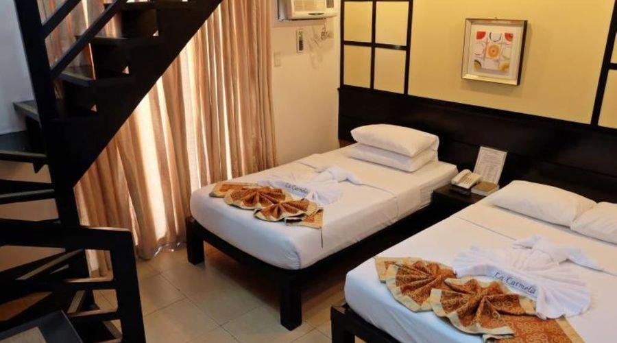 La Carmela de Boracay Resort Hotel-20 of 51 photos