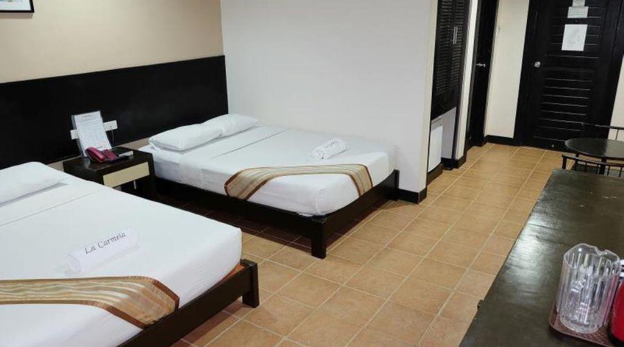 La Carmela de Boracay Resort Hotel-22 of 51 photos