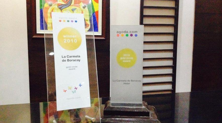 La Carmela de Boracay Resort Hotel-25 of 51 photos