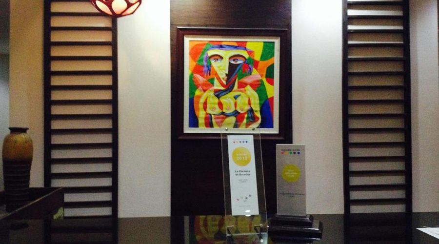 La Carmela de Boracay Resort Hotel-26 of 51 photos