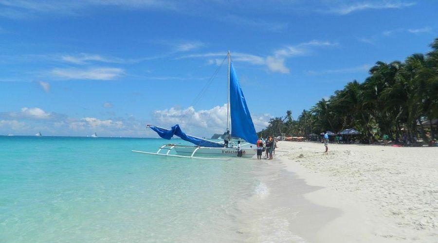 La Carmela de Boracay Resort Hotel-33 of 51 photos