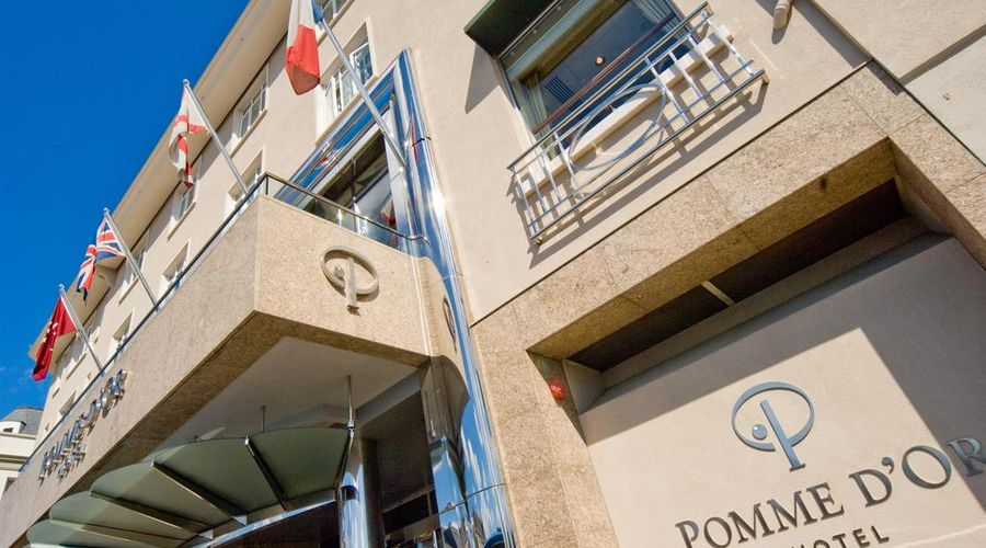 Pomme d'Or Hotel-17 of 45 photos