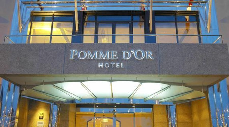 Pomme d'Or Hotel-18 of 45 photos