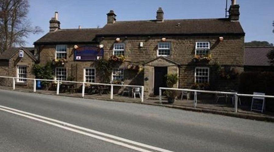 The Plough Inn-1 of 30 photos