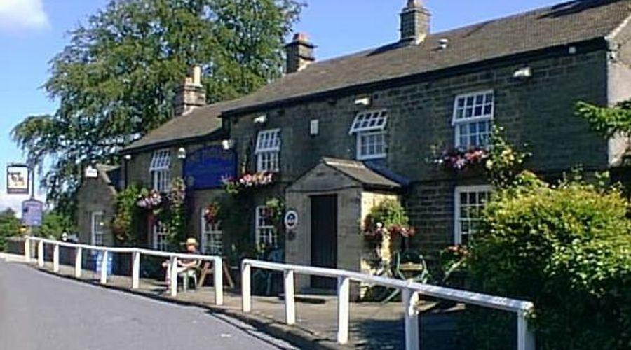 The Plough Inn-3 of 30 photos