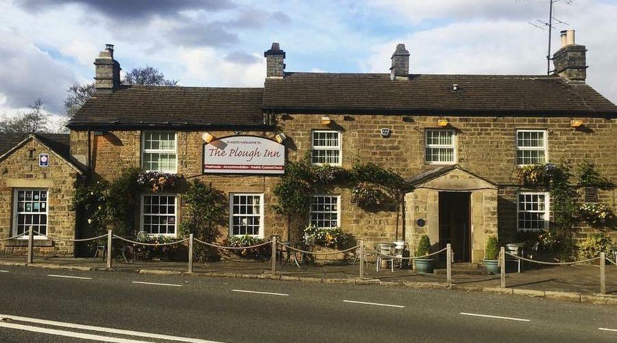 The Plough Inn-2 of 30 photos