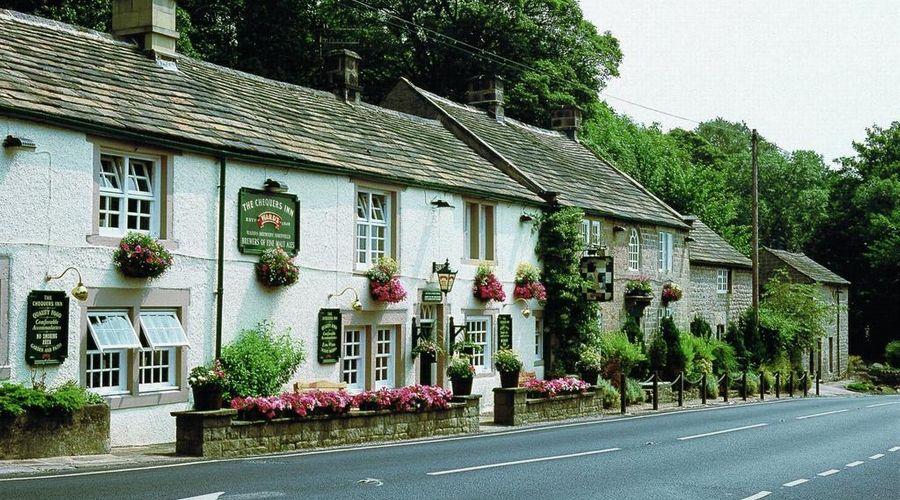 The Chequers Inn-1 of 16 photos