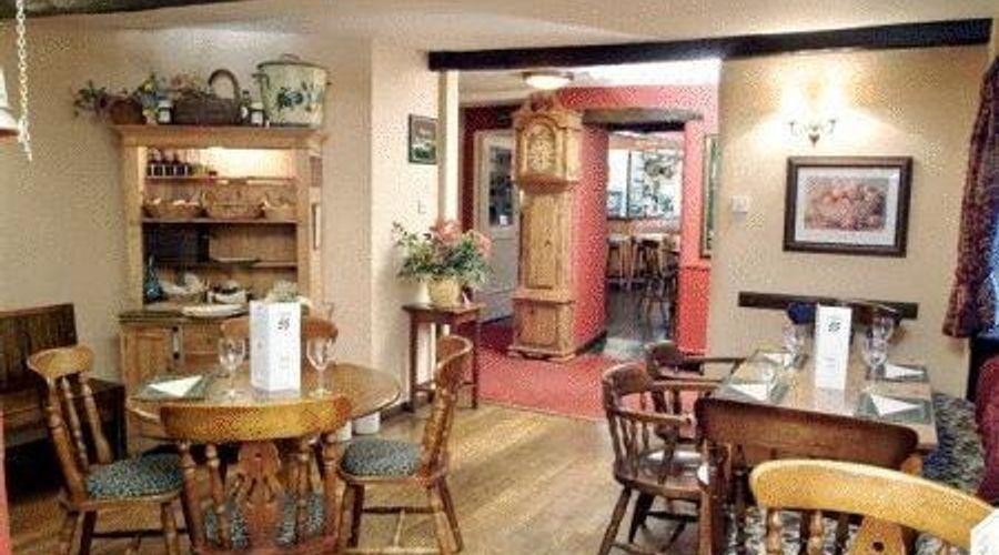 The Chequers Inn-7 of 16 photos