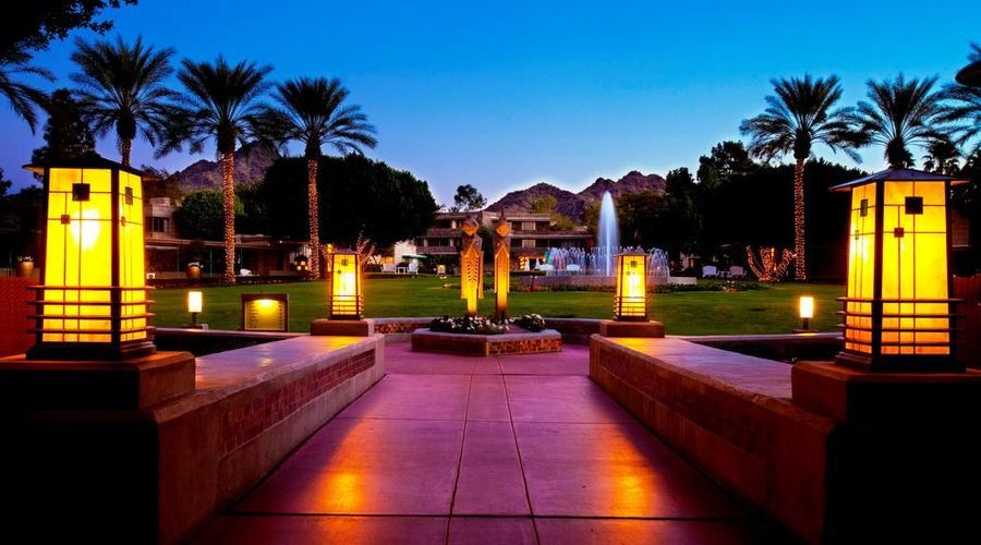Arizona Biltmore, A Waldorf Astoria Resort-32 of 46 photos