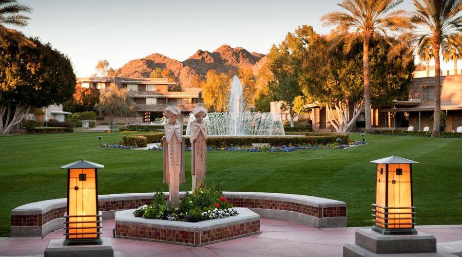 Arizona Biltmore, A Waldorf Astoria Resort-33 of 46 photos