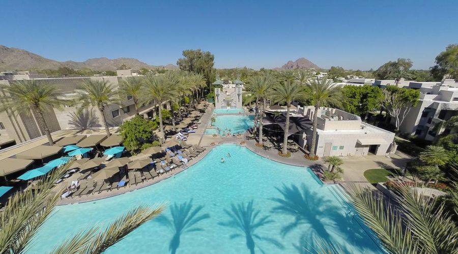 Arizona Biltmore, A Waldorf Astoria Resort-6 of 46 photos