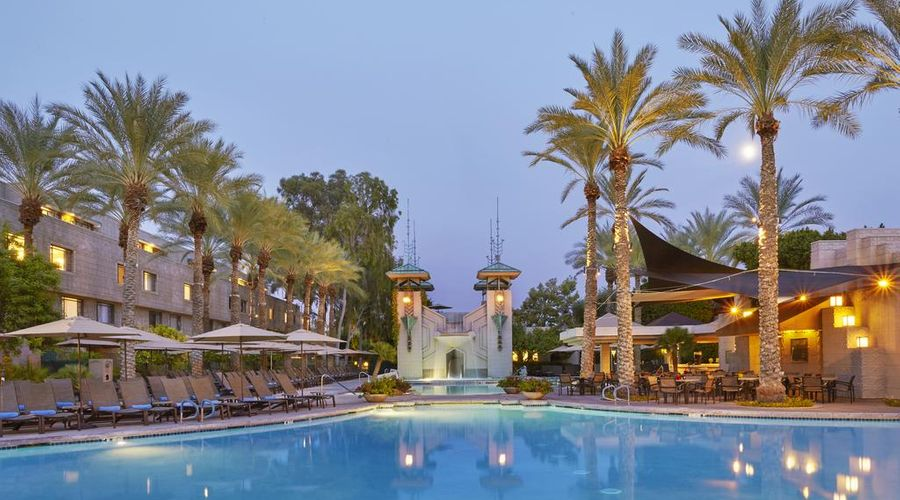 Arizona Biltmore, A Waldorf Astoria Resort-9 of 46 photos