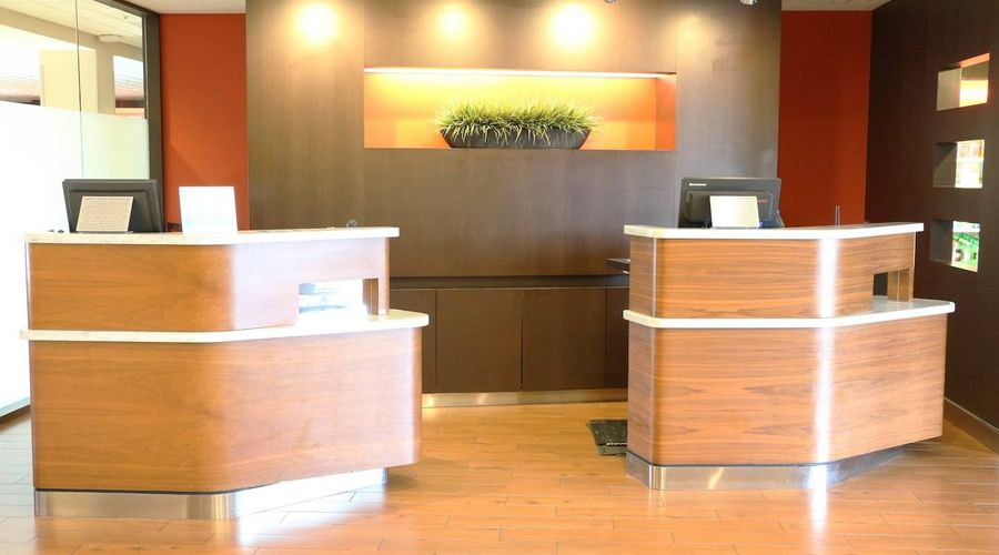 Courtyard by Marriott Portland Airport-27 of 33 photos