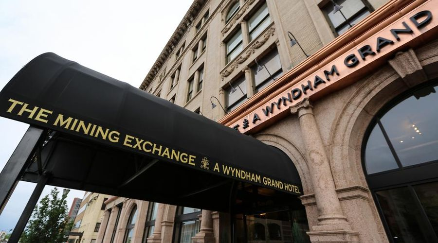 The Mining Exchange, A Wyndham Grand Hotel & Spa-44 of 45 photos