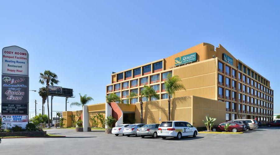 Quality Inn & Suites Montebello - Los Angeles-1 of 45 photos