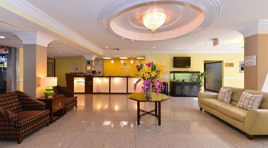 Quality Inn & Suites Montebello - Los Angeles-2 of 45 photos