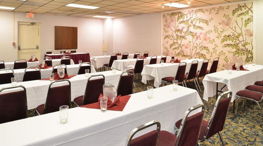 Quality Inn & Suites Montebello - Los Angeles-21 of 45 photos