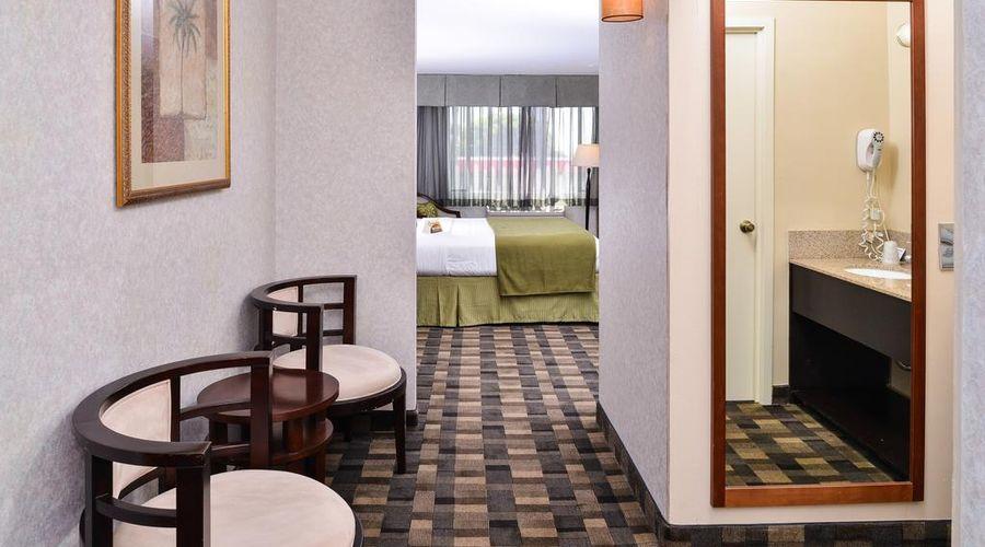 Quality Inn & Suites Montebello - Los Angeles-28 of 45 photos