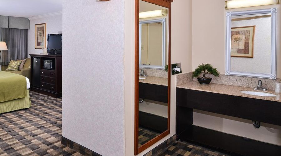 Quality Inn & Suites Montebello - Los Angeles-29 of 45 photos