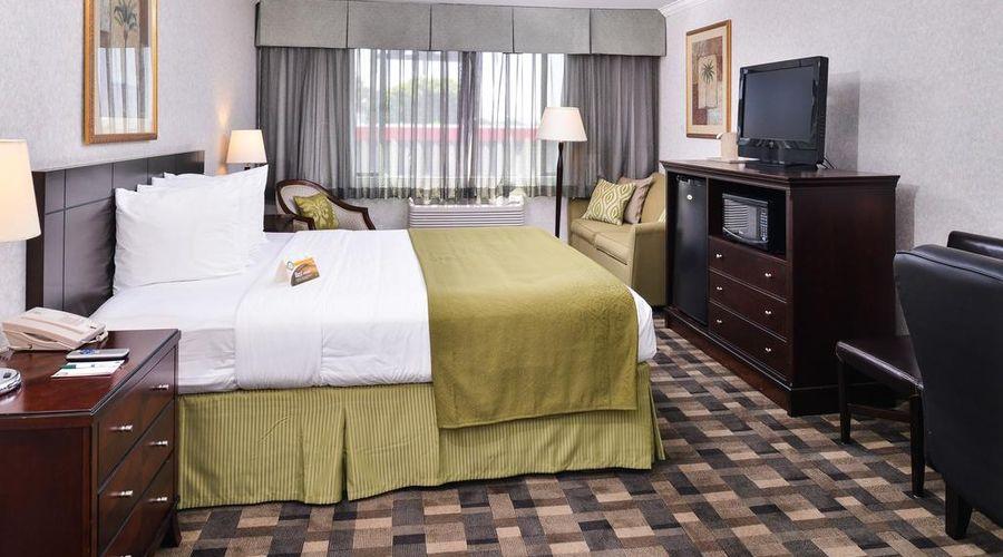 Quality Inn & Suites Montebello - Los Angeles-30 of 45 photos
