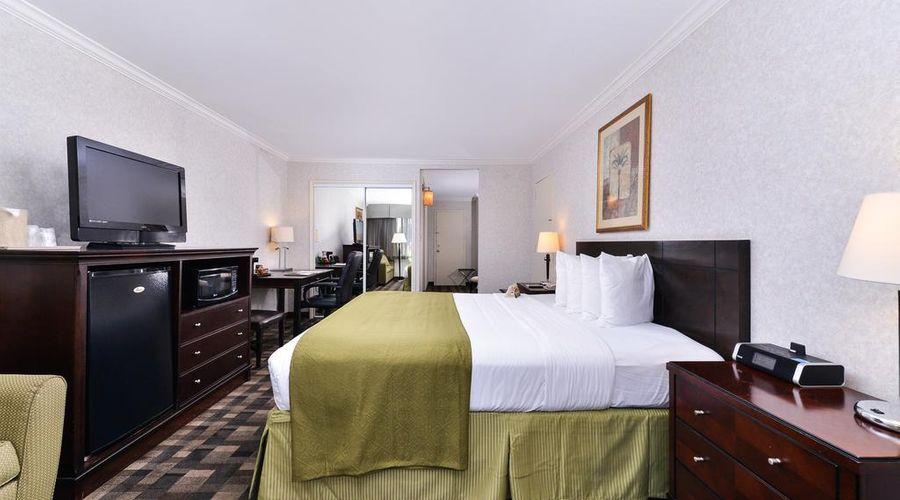 Quality Inn & Suites Montebello - Los Angeles-31 of 45 photos