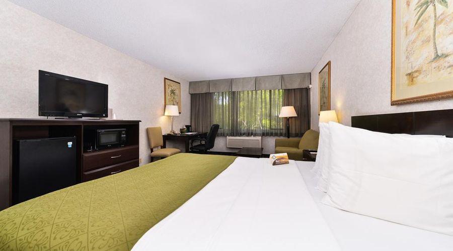 Quality Inn & Suites Montebello - Los Angeles-35 of 45 photos