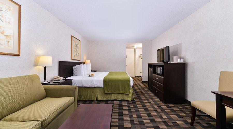 Quality Inn & Suites Montebello - Los Angeles-36 of 45 photos