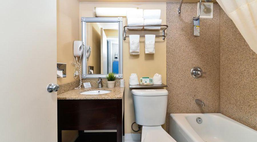 Quality Inn & Suites Montebello - Los Angeles-37 of 45 photos