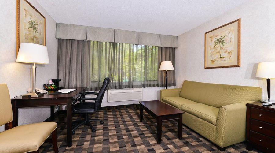 Quality Inn & Suites Montebello - Los Angeles-38 of 45 photos
