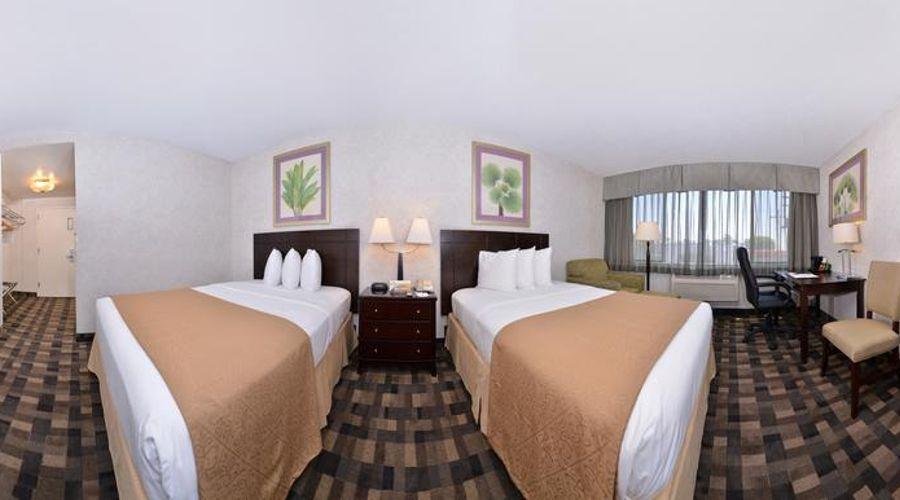Quality Inn & Suites Montebello - Los Angeles-39 of 45 photos