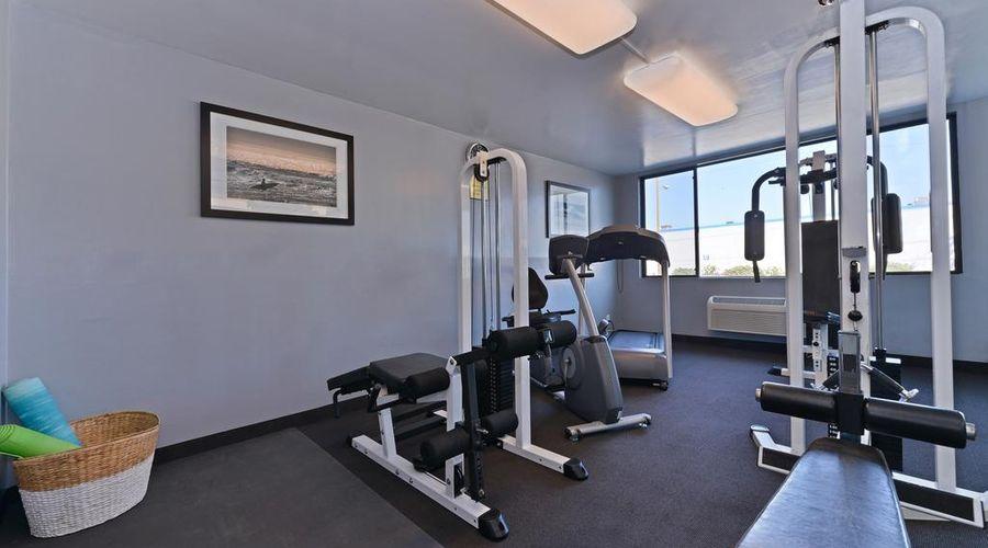 Quality Inn & Suites Montebello - Los Angeles-41 of 45 photos
