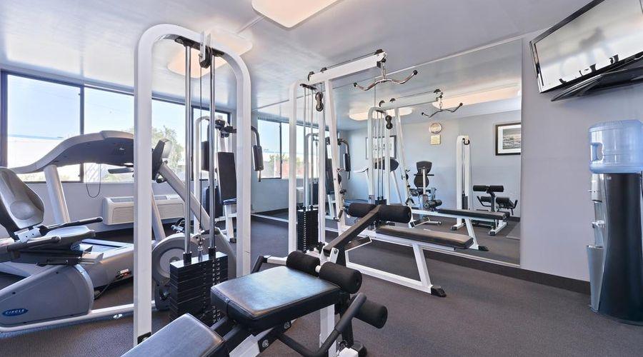 Quality Inn & Suites Montebello - Los Angeles-42 of 45 photos