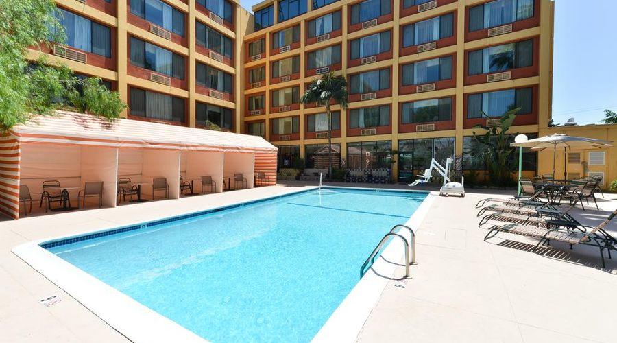 Quality Inn & Suites Montebello - Los Angeles-45 of 45 photos