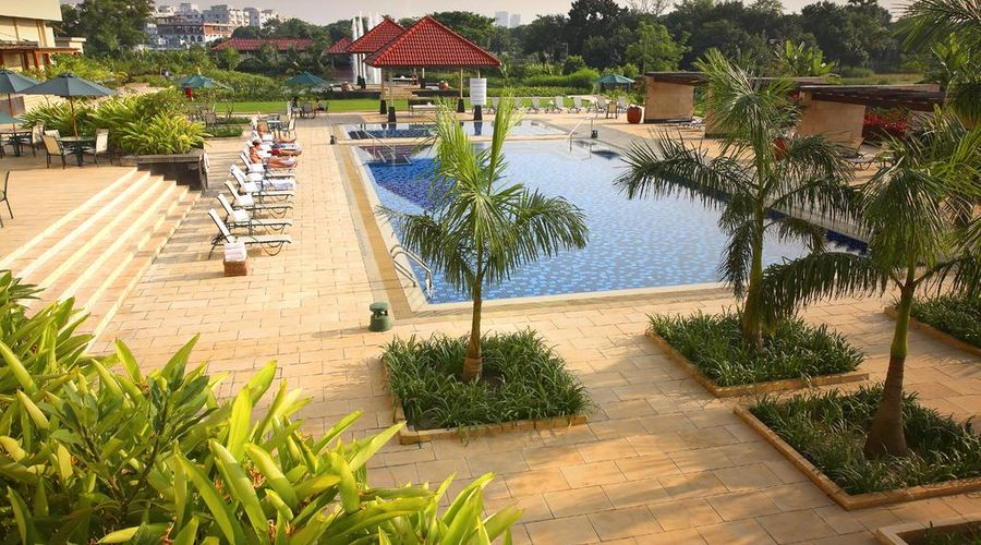 Radisson Blu Dhaka Water Garden-20 of 46 photos