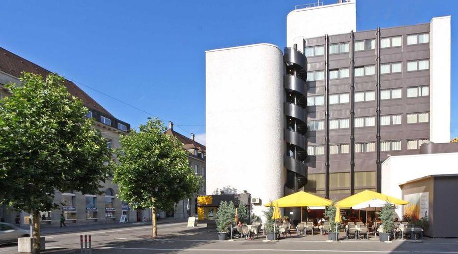 Sorell Hotel Aarauerhof-2 of 34 photos
