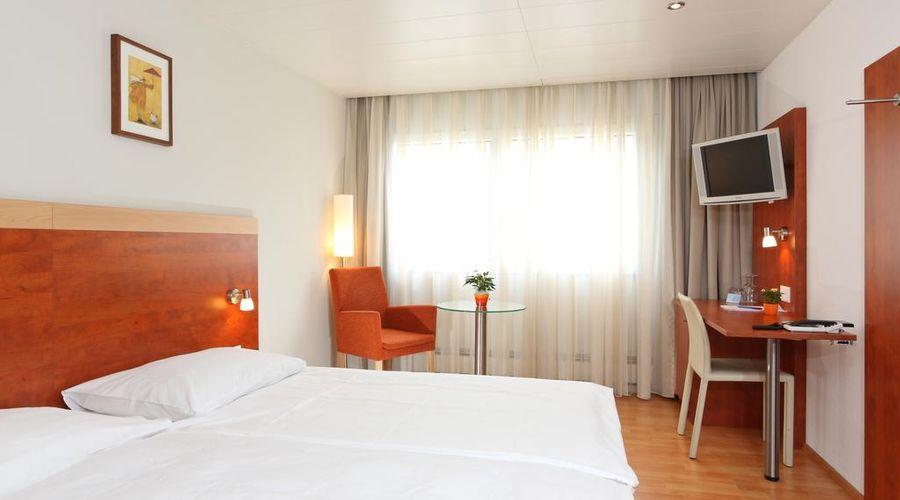 Sorell Hotel Aarauerhof-10 of 34 photos