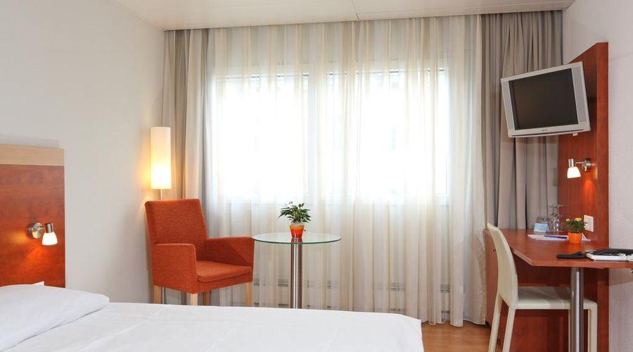 Sorell Hotel Aarauerhof-11 of 34 photos
