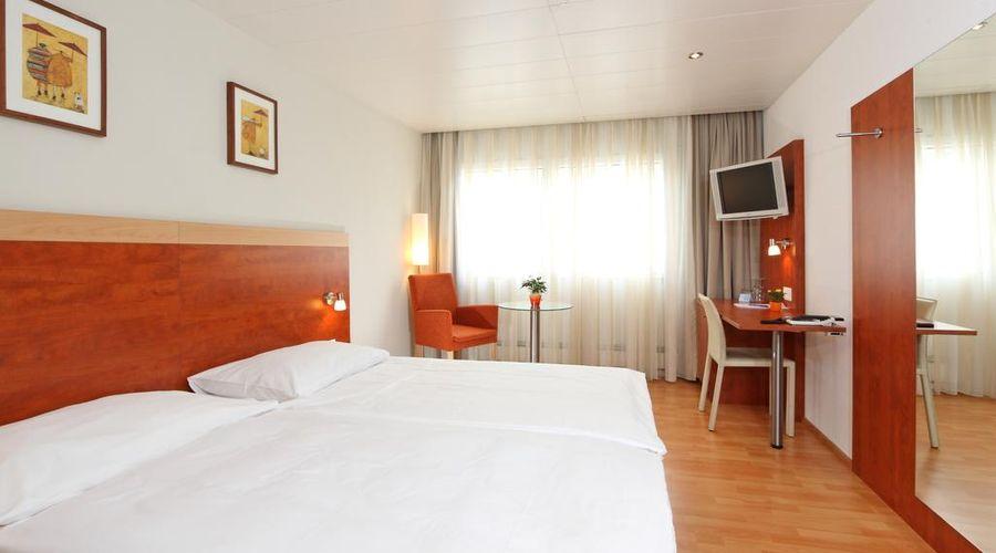 Sorell Hotel Aarauerhof-12 of 34 photos