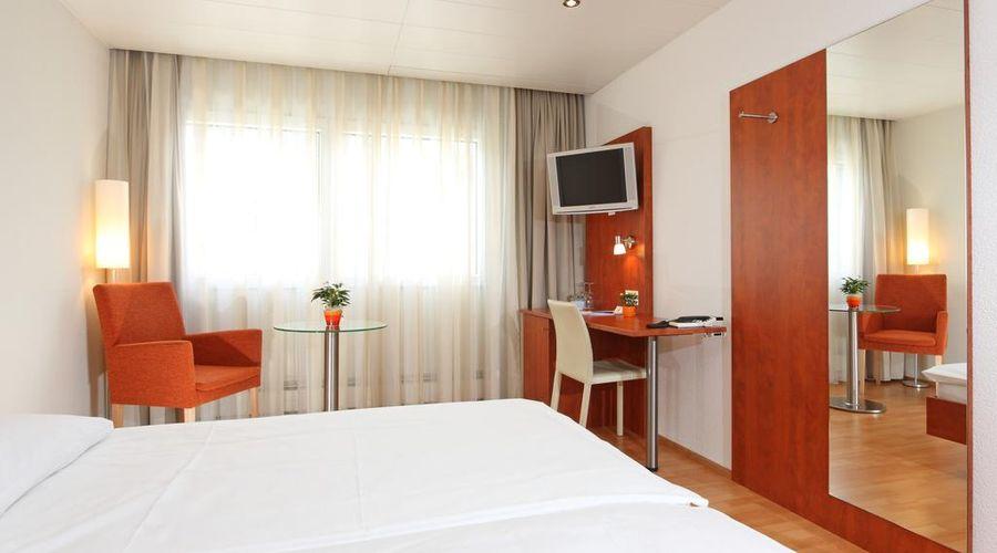 Sorell Hotel Aarauerhof-13 of 34 photos