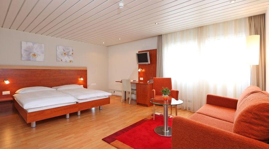 Sorell Hotel Aarauerhof-14 of 34 photos