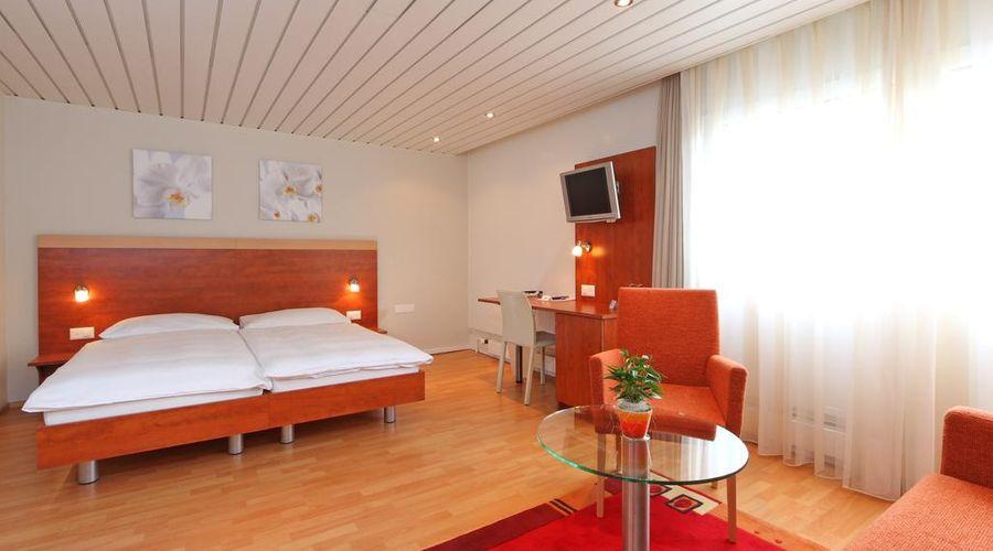 Sorell Hotel Aarauerhof-15 of 34 photos