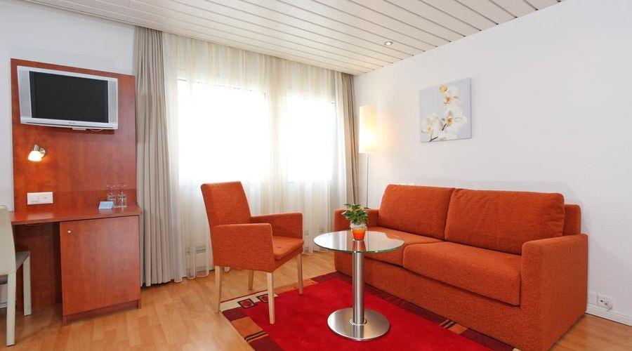Sorell Hotel Aarauerhof-16 of 34 photos