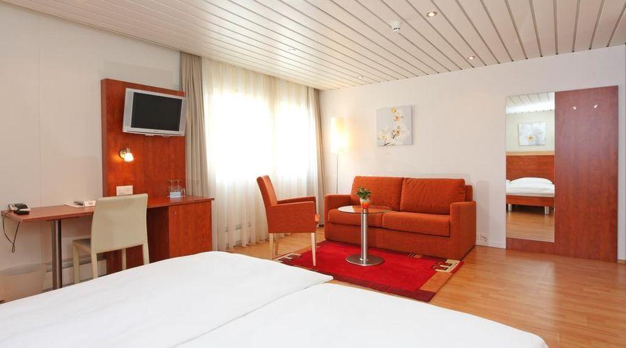 Sorell Hotel Aarauerhof-17 of 34 photos