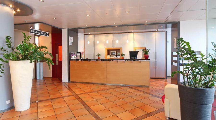 Sorell Hotel Aarauerhof-20 of 34 photos
